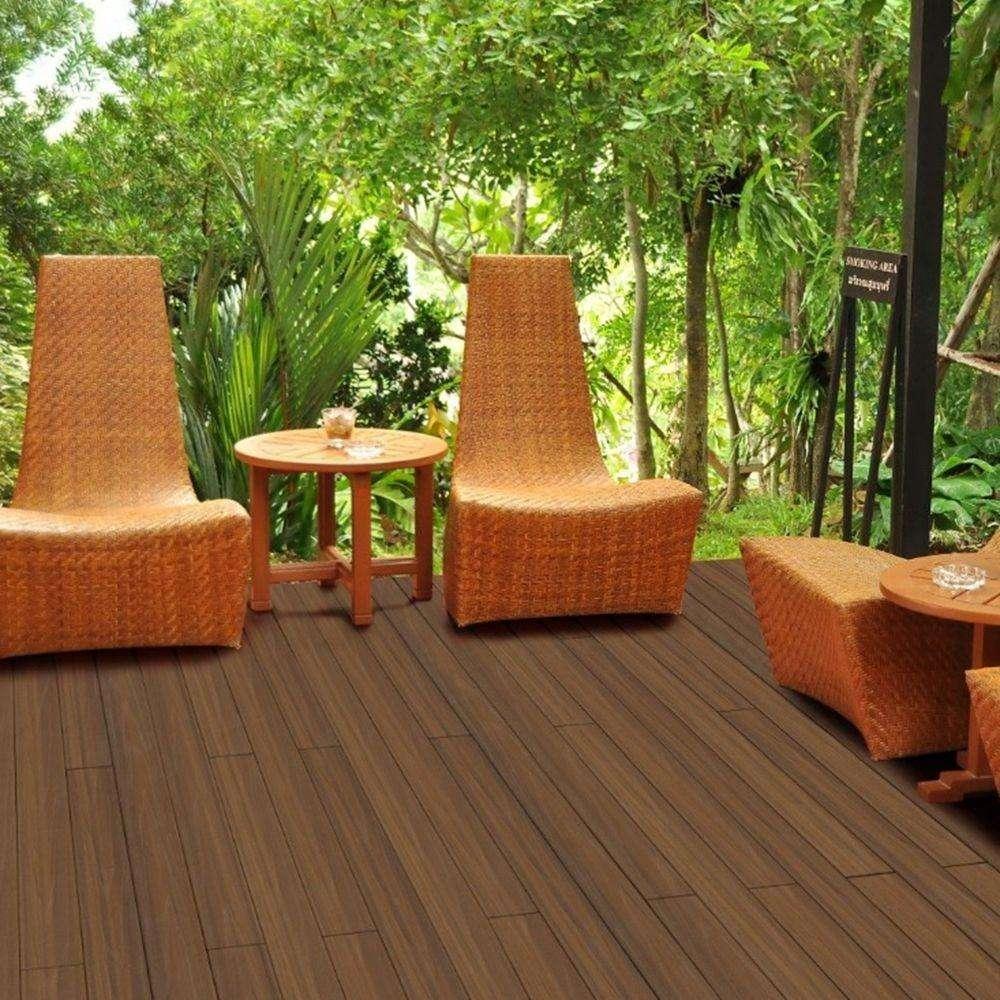 piastrelle per esterno finto legno