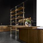 Progettare una cucina con Binova Milano