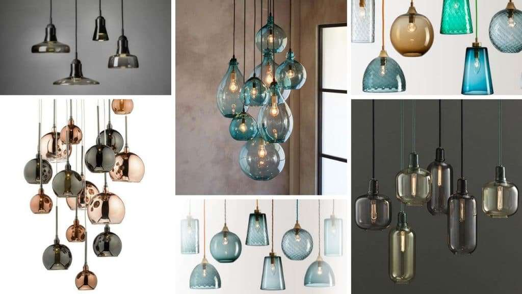 lampadari di design per la casa
