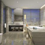Come creare un bagno di design