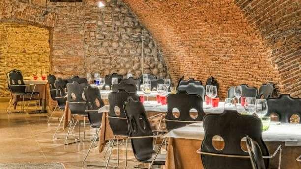 ristorante la torre verona