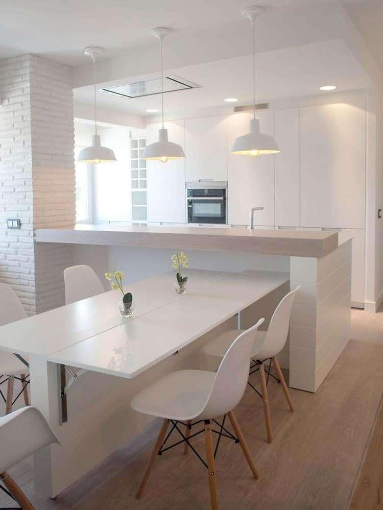 Lampadari cucina moderna, singoli o multipli   Fillyourhomewithlove