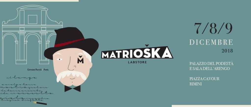 matrioska 2018