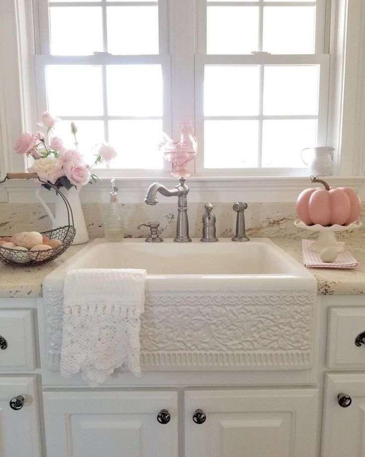 lavabo cucine country