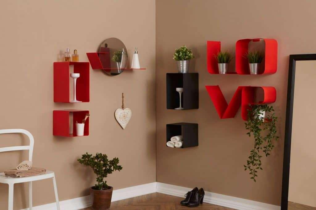 decorazioni pareti speciali