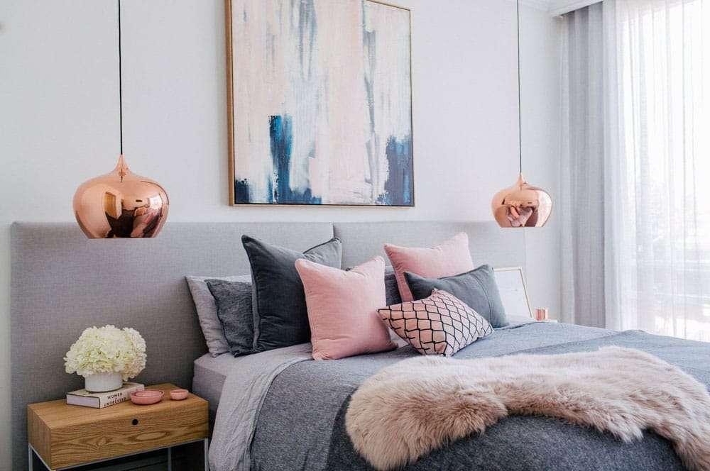 come arredare la camera da letto scegliere il letto