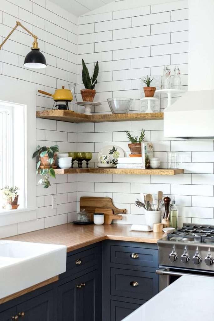 cucine ad angolo attrezzato