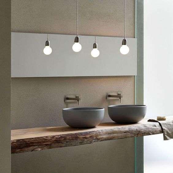 lavabi da appoggio in ceramica