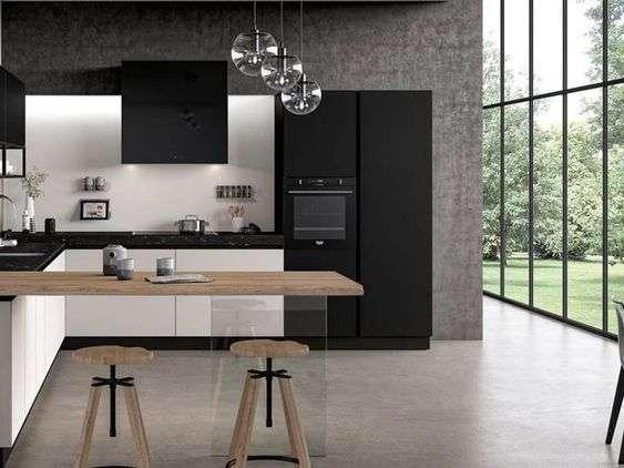 Blog arredamento ed interior design for Cucine gran casa