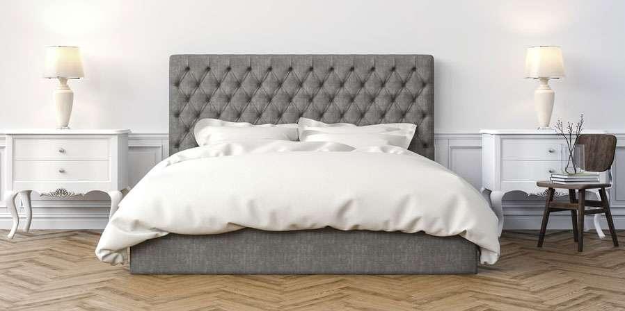Camera da letto classica | Blog di arredamento fillyourhomewithlove