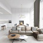 Idee per arredare un soggiorno moderno
