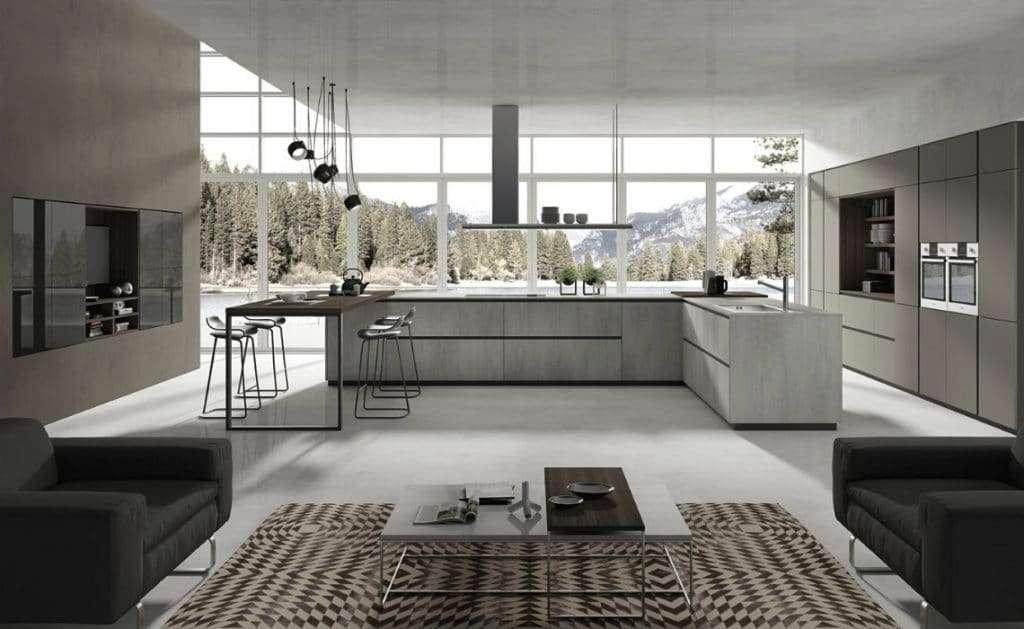 cucine moderne Cucinesse
