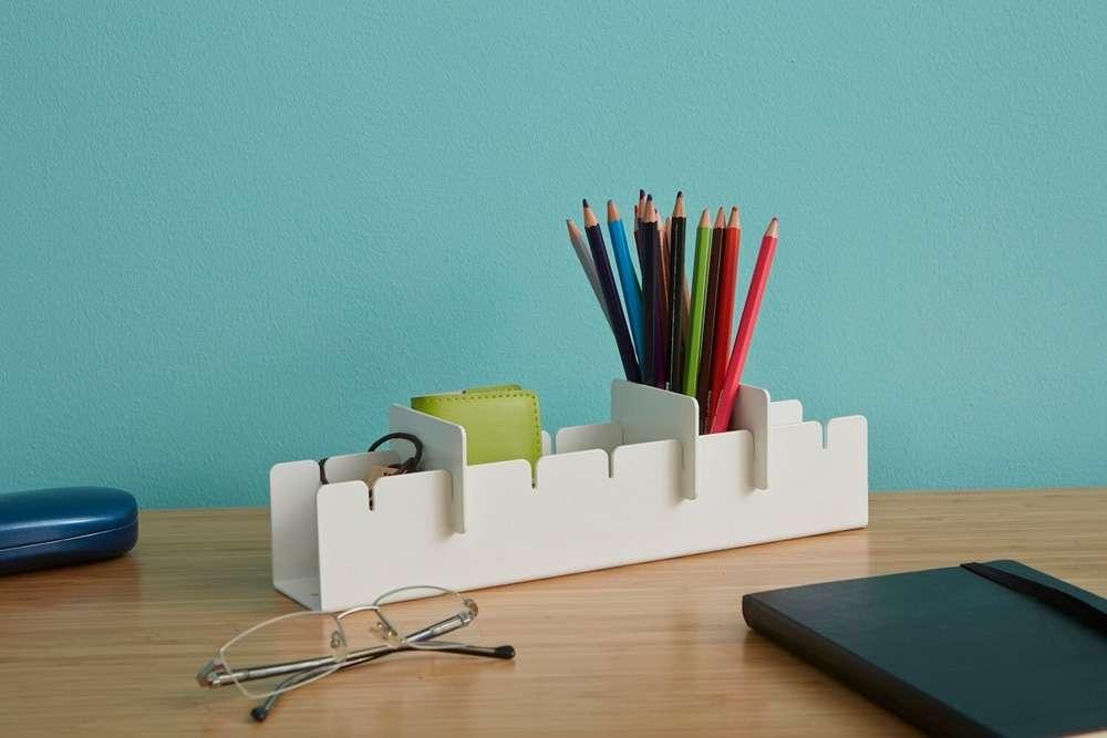 portaoggetti per scrivania
