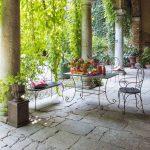 Mobili da giardino: 5 categorie a cui ispirarsi